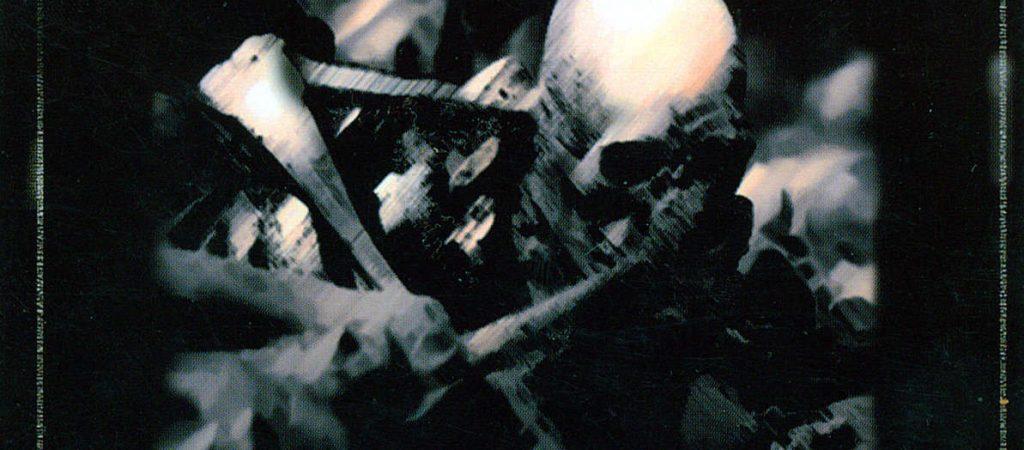 Lethargy of Death — концепция мрачного мира
