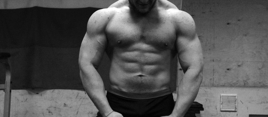 Шамиль Мусин — профессиональный тренер Любимого фитнеса